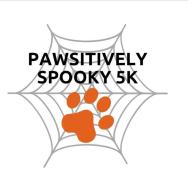 Pawsitively Spooky 5K
