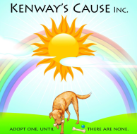 Wag Walk Run for Kenway's Cause