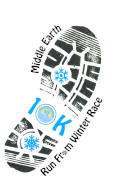 Middle Earth's Run From Winter 10K
