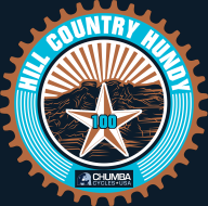 Hill Country Hundy Presented by Chumba Cycles USA
