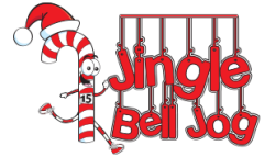 Jingle Bell Jog 5k and Reindeer Run at Saint Johns Golf and Country Club