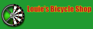 LOUIE'S BICYCLE SHOP