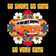 Go Short, Go Long, Go Very Long