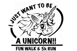 I Just Want to Be A Unicorn