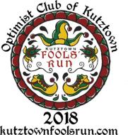 Kutztown Fools Run (5K / 10M)