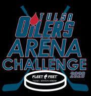 Tulsa Oilers Arena Challenge