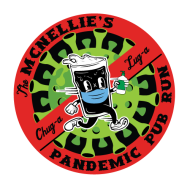 "McNellie's ""Pandemic"" Pub Run"