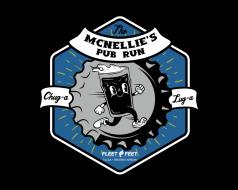 McNellie's Pub Run