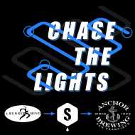 Chase The Lights - ARM to Anchor Public Taps