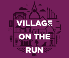 Village on the Run 5k