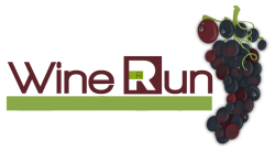 The Wine Run at Westport Rivers Vineyard & Winery Logo