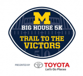 Big House 5K: Trail to the Victors