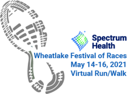 Wheatlake Festival of Races - VIRTUAL 2021