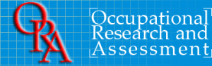 Occupational Research & Assessment, Inc