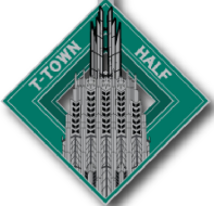 T-TOWN Half Marathon