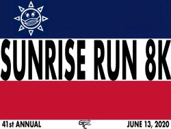 GTC Sunrise Run 8k