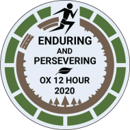 Outdoor X 12 Hour Endurance Run