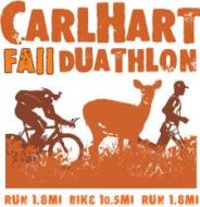 Carl Hart Fall Duathlon