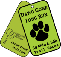 Dawg Gone Long Run 50k/50 Miler   THIS RACE HAS BEEN CANCELLED