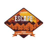 Escape from Turkey Mountain
