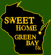 Sweet Home Green Bay 5k