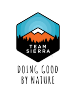 Team Sierra Earth Day 5K