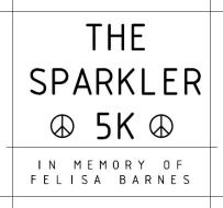 The Sparkler 5k