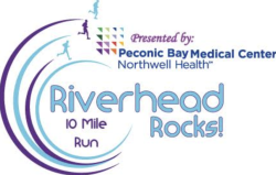 Riverhead Rocks 10 Mile Run presented by PBMC - Northwell Health