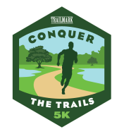 Conquer the Trails 5k Race
