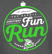 FBC Bronte Christmas Fun Run