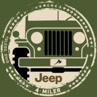 JEEP 4-MILER