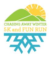 Chasing Away Winter 5K