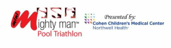 Mini Mighty Man Triathlon presented by Cohen Children's Medical Center