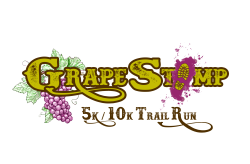 Grape Stomp 5K Trail Run and Walk