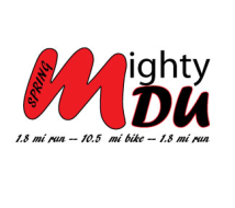 Mighty Mother's Day Du formerly Carl Hart Duathlon