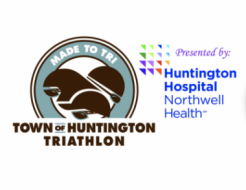 Town of Huntington Triathlon