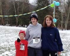 Mountain Maple Run