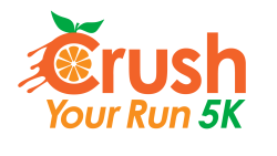 Crush Your Run 5K presented by Placers Staffing