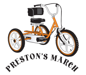 Preston's March for Energy
