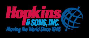 Hopkins & Sons, Inc.