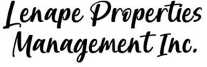 Lenape Properties Management Inc.