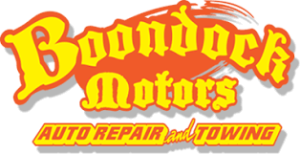 Boondock Motors