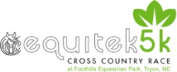 EquiTek 5k Cross Country Race