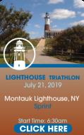 Montauk Lighthouse Triathlon