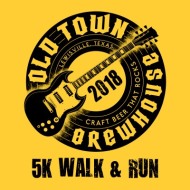 Old Town Brew House 5k