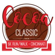 CC - OhioRuns.com Cocoa Classic - Cincinnati 5K
