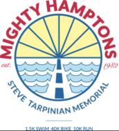 Mighty Hamptons  Olympic Distance Triathlon