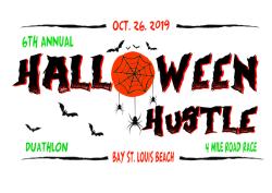 Halloween Hustle Duathlon and Road Race