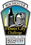 Rochester Regional Health Flower City Challenge