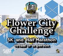 Flower City Challenge
